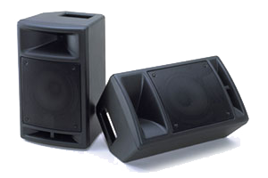 speakers hire