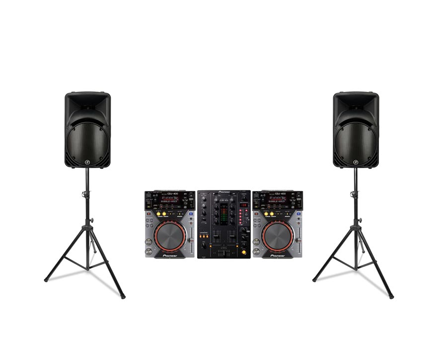 dj party  dj entertainment equipment