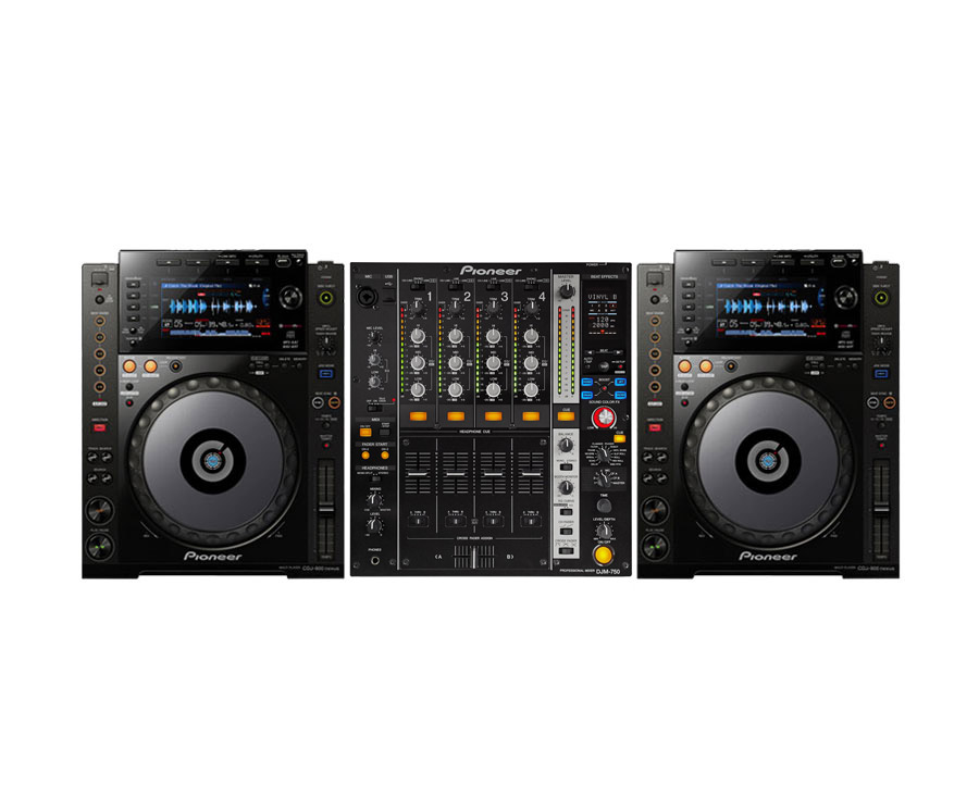 dj equipment packages for hire in london audio visual equipment for hire in london. Black Bedroom Furniture Sets. Home Design Ideas