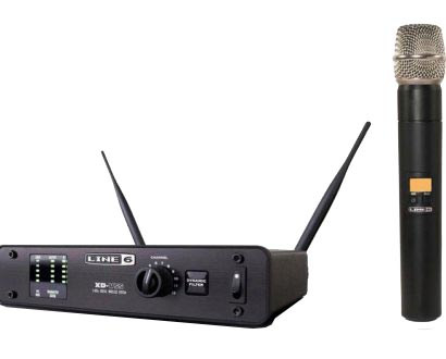 handheld microphone hire