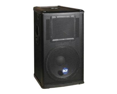 active speaker rental