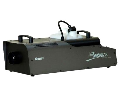 smoke machine rental