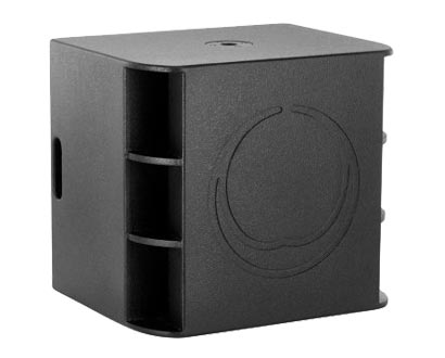 turbo sound subwoofer for hire m18b